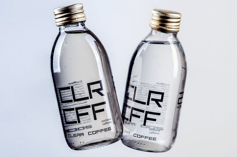 Clear Coffee, UK