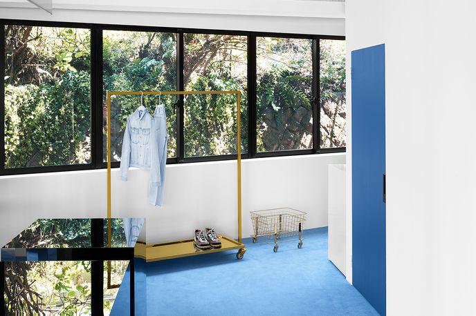 Blå Konst by Acne Studios, Tokyo