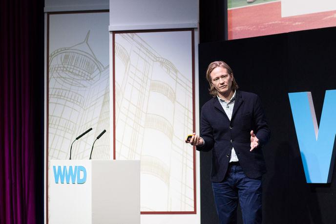 WWD Retail 20/20 Forum 2017, London