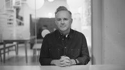 Neil Christie: Wieden + Kennedy