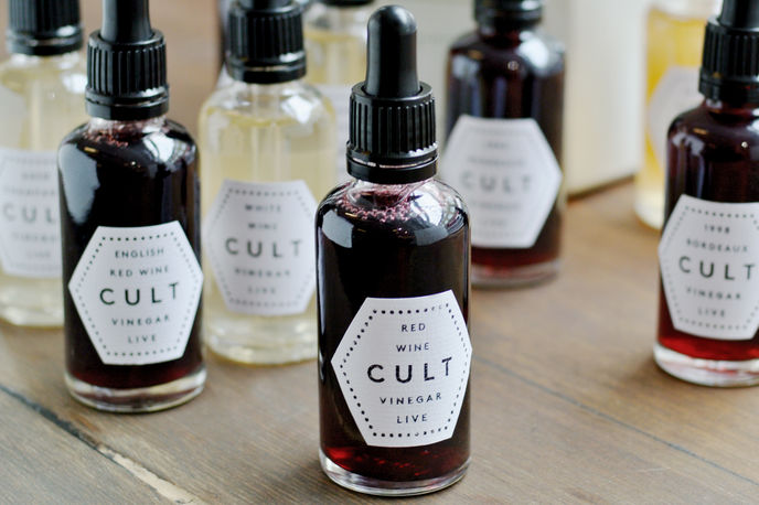 Cult Vinegar by Cult Ceramics, London