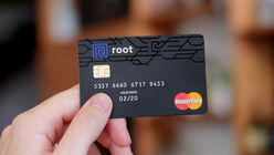 Programmable credit card Root aims to transform the financial technology sector