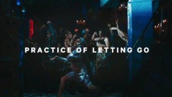 Lululemon's first global campaign goes beyond the yoga mat