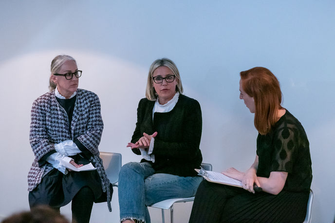 Beauty Futures Forum 2017 at The Future Laboratory, London