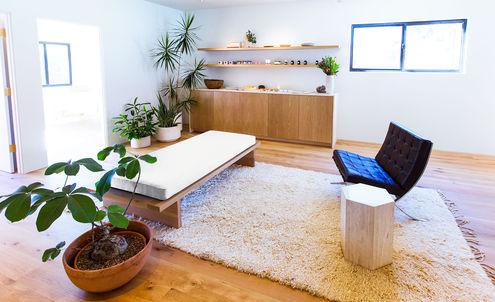 Self-care Spaces