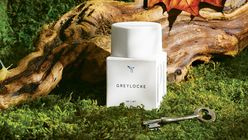 Luxury brands are embracing sustainable fragrances