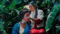 Salooni celebrates the history and artistry behind black hair