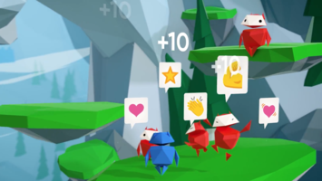 Google uses gaming to teach kids how to be safe online