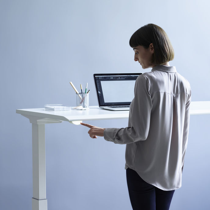 Live OS by Herman Miller, US