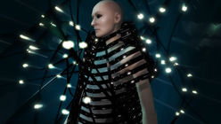 Gareth Pugh unveils an interactive preview of his opera costumes