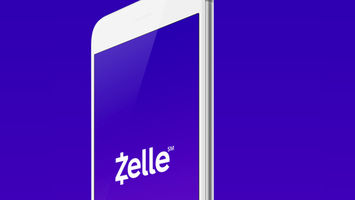 Zelle enables banks to tap into the person-to-person payment model