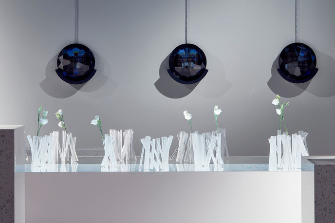 Swarovski Designers of the Future Award 2017, Basel