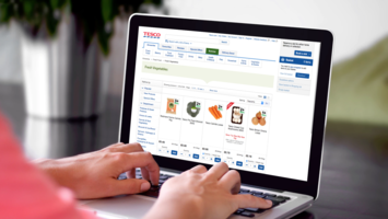 Consumers want a filter for British produce when shopping online
