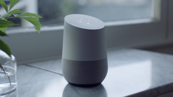What does Walmart's presence on Google Home mean for household brands?