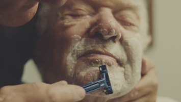 Gillette launches assisted shaving razor