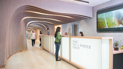 Yoox Net-a-Porter opens London technology hub