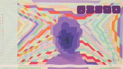 Artist visualises Bitcoin as tangible banknotes