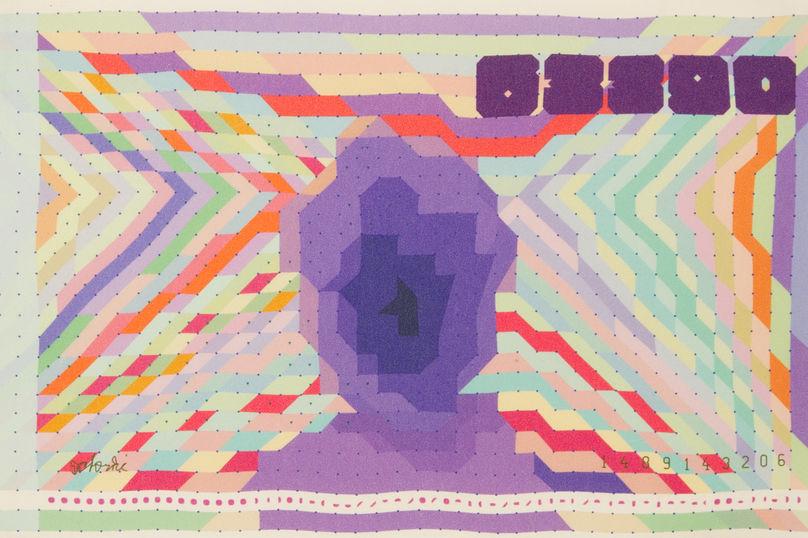 Block Bills by Matthias Dörfelt, Los Angeles