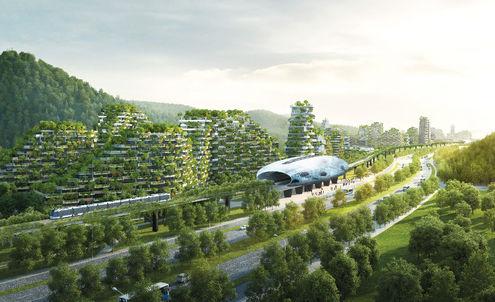 How to build a smog-free city