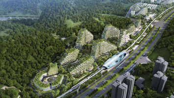 Will our future cities be pollution free?