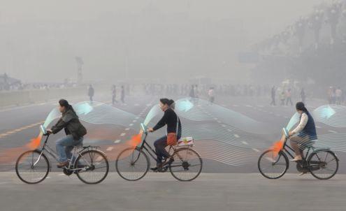 Smog Life: Toolkits