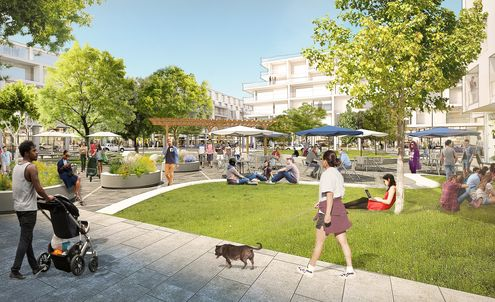 Is suburbia ready for a creative, cultural and commercial comeback?