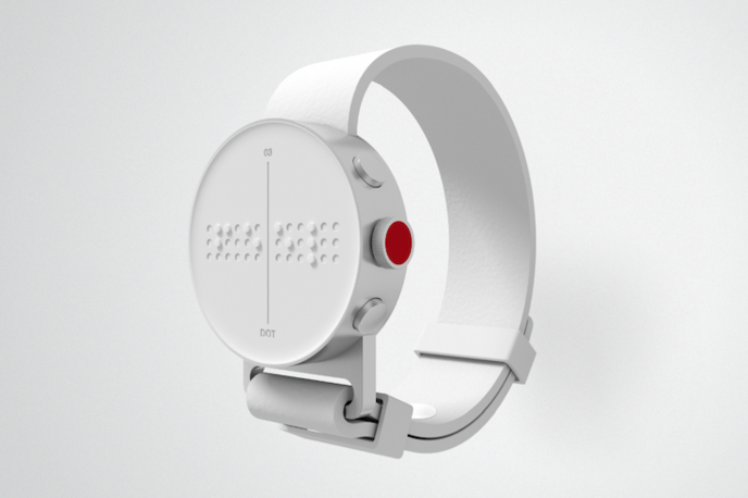 Dot Watch by Dot Inc