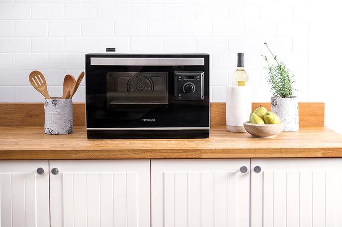 Tovala Smart Oven, US