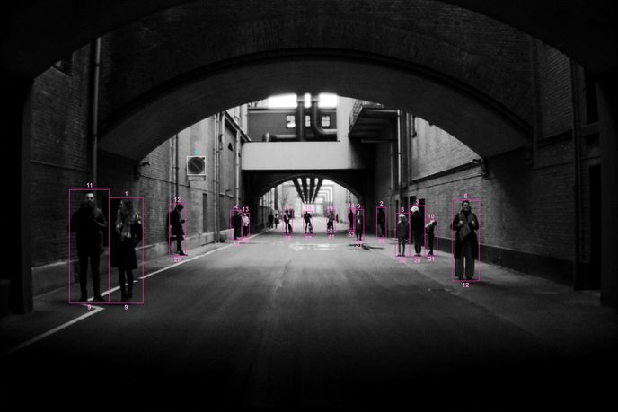 XC60 Moments by Volvo and Barbara Davidson, London