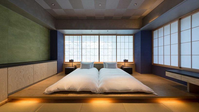 Hoshinoya Hotel