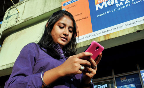 Fino Paytech launches personable banking branches