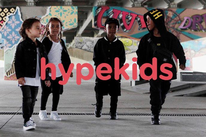 Hypekids