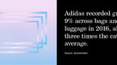 5. Athleisure's popularity expands beyond apparel