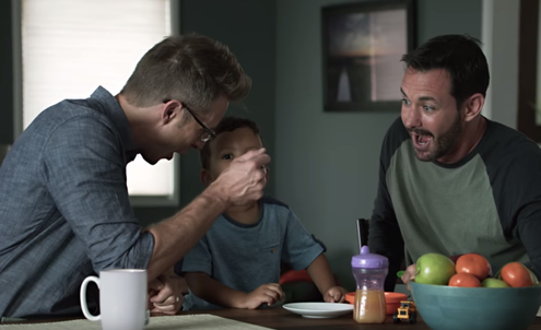 Will ASA's advertising guidelines end the reign of ad land's nuclear family?