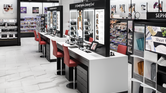 4. Sephora Studio offers one-to-one consultations