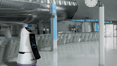 4. Robot assistants unveiled at Seoul airport