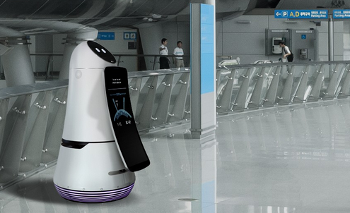 How robots are transforming the travel and hospitality sectors