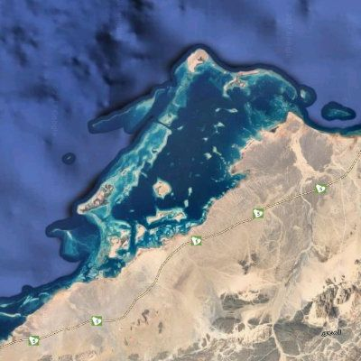 The Red Sea Project, Saudi Arabia