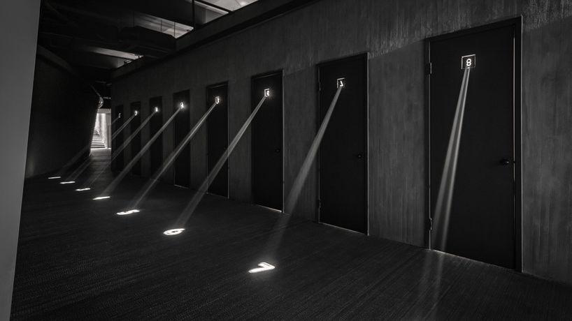 Jian Li Ju Theatre by MoreDesignOffice, Shanghai. Photography by Dick Weiblen