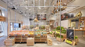3. Muji's latest flagship store now offers groceries