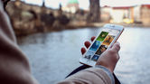 4. Lonely Planet launches new social travel app