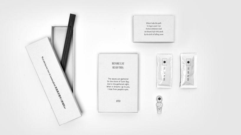 OTO branding by Yeye Design, Mexico
