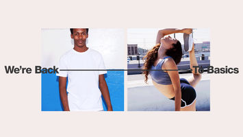American Apparel is relaunched with price segmentation and other stories