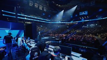 Does the e-sports industry need to create new formats to enter the mainstream?
