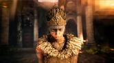 3. Hellblade video game re-enacts the psychosis experience