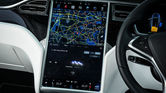 3. Tesla plans to store driver profiles in the Cloud