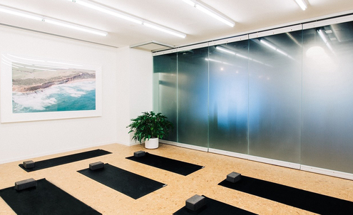 Could wellness be bad for the workplace?