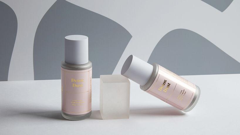 Detox Dust by BYBI Beauty