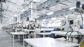 3.  Sewbot set to transform clothes manufacturing