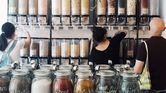 4. Bulk Market offers zero-waste food shopping